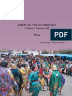 Estado del arte del patrimonio cultural inmaterial, Perú.pdf