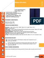 Uni-Solar ES 62-T (PV Amorfos)