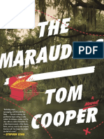 The Marauders by Tom Cooper - Excerpt