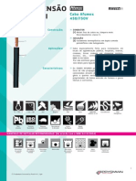 Cables BT 0 Halógenos tipo Afumex750V.pdf