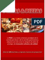 Pizzas & Pizzas
