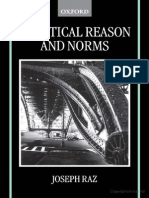 Practical Reasons and Norms