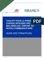 Guide Des Formateurs PCIME