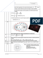 asdasdads2014 Electric Field Assignment Guide