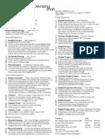 DevaangShah Resume