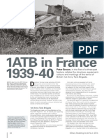 BEF 1940 Infantry Tanks part 1