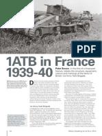 BEF 1940 Infantry Tanks part 1