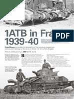 BEF 1940 Infantry Tanks part 3