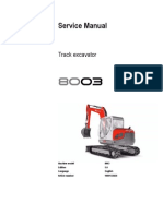 Service Manual 8003 eng.