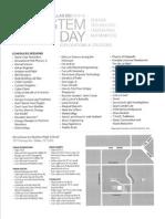 Dallas ISD STEM Day