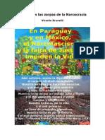 México. en Las Zarpas de La Narcocracia - Vicente Brunetti