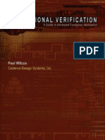 A Guide to Advanced Functional Verification