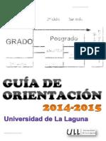 ULL Guia Orientacion Web2014-2015