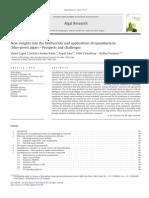 Nuevas Luces en La Biodiversidad y Aplicaciones de Cianobacterias Gupta Et Al 2013