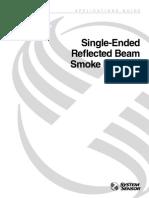Beam Smoke Detectors