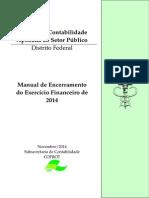 Manual de Encerramento Do Exercicio 2014 Teresinha