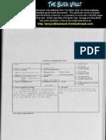 Archivos OVNIS de Argentina Desclasificados Por Los Estados Unidos (Proyecto Libro Azul)