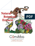 Carrubba Botanical Guide