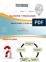 Psicología Humana FilosofiaYPsicologia 2014 I