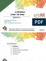 Presentacion de Analisis Dinámico