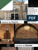Historia de la Arquitectura Religiosa