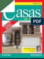 Casas de El Paso - January 2010