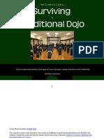 Students Dojo Survival Guide
