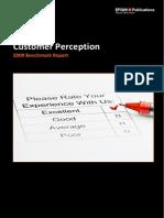 Customer Perception Teaser