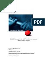 The Complete Edit Formula Guide v4 & v5