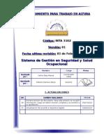 Procedimiento para trabajo en altura PRTA 7508.doc