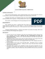 Kadsagayan Guidelines