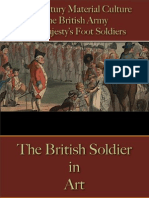 Military - British Army - The British Soldier