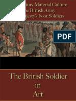 Military - British Army - The British Soldier