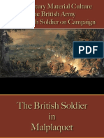 Military - British Army - The British Soldier on Campaign