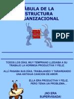 00 Solo Para Emprendedores Estructura-Organizacional Siglo Xxi