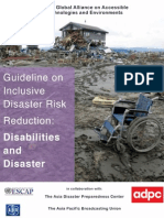 DiDRR Guideline Document FINAL 2014 05 22