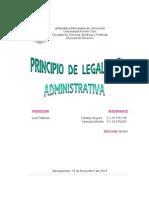 Taller Actos Administrativos.