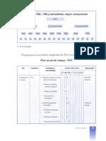 El Proyecto de Desarrollo Institucional (2) 23-42