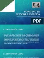 Homicidio en Persona Protegidadefinitivo