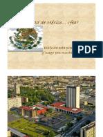 La Ciudad de México… ¿fea?
