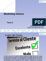 Tema 9-1 Marketing Interno