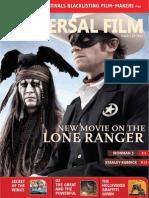 Universal Film Magazine  Issue 4