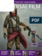 Universal Film Magazine  Issue 5