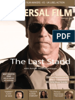 Universal Film Magazine  Issue 6