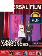 Universal Film Magazine - Issue 8 - Www.ufmag.biz