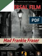 Universal Film Magazine Issue 11 With Movie Money Magazine