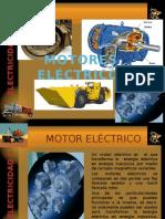 Motor Electrico