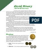 Medieval Money.pdf