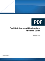 Reference Guide QLogic FastFabric CLI 60 C