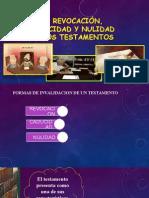 Revocacion del testamento. 1pptx.pptx